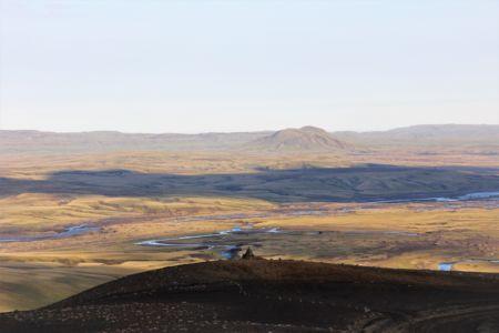 Highland view