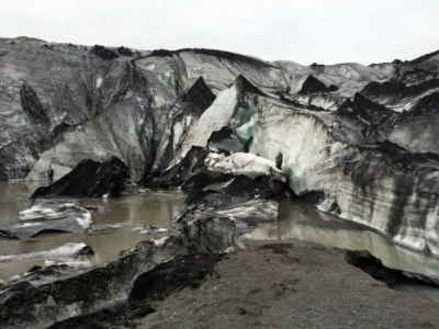 Sólheimarjökull