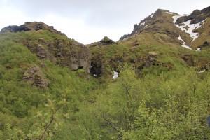 Þórsmörk 1